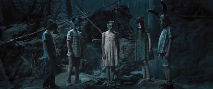 Pet Sematary trailer two