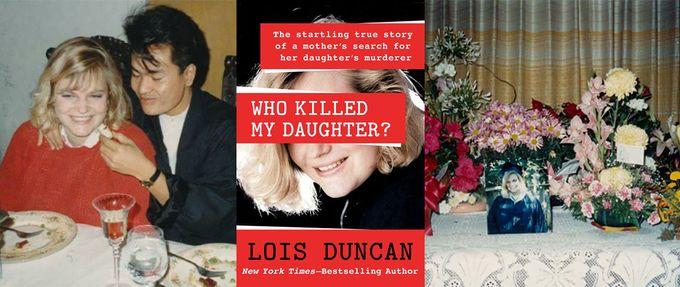lois duncan kaitlyn arquette murder