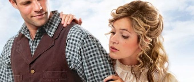 christian romances featured image