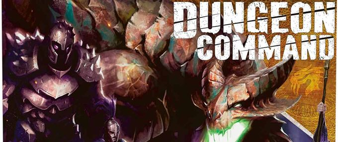Dungeon Command