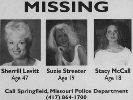 8 Strange, Unsolved Crimes That Are Sure to Haunt You