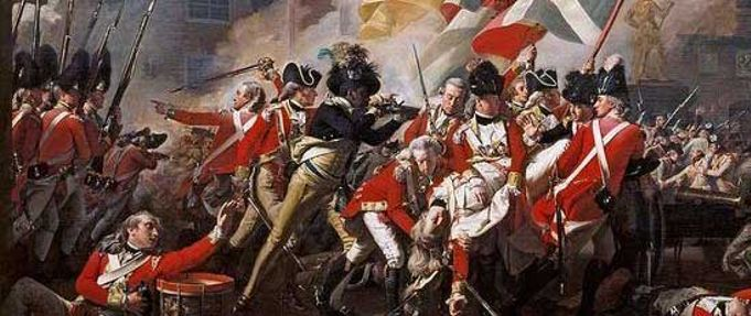 black patriots and loyalists excerpt feature