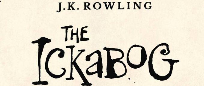 the ickabog jk rowling