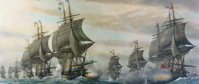 privateer ships american revolution