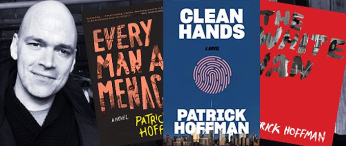 patrick hoffman interview