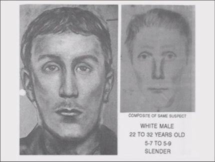 6 Serial Killers Who May Still Be on the Loose