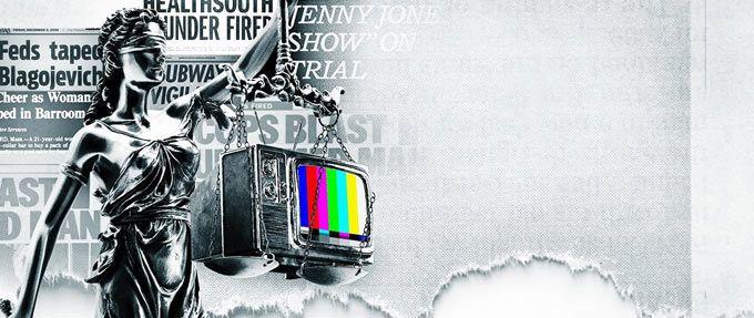 true crime documentaries netflix june trial by media