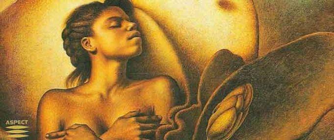 afrofuturism books