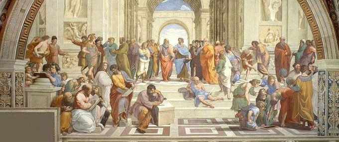 Books about Ancient Greece feature