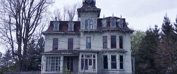 haunted places michigan