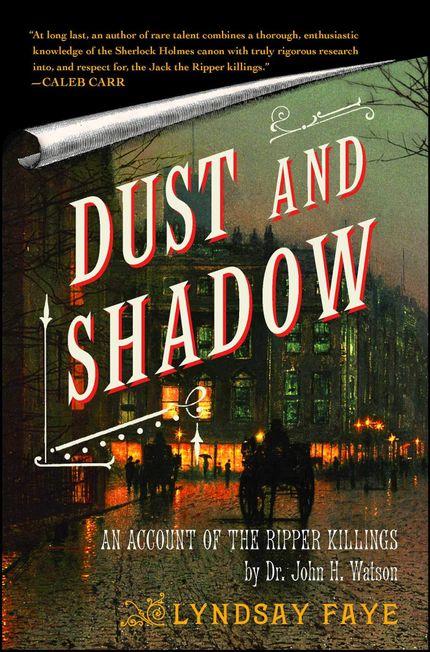 12 Books for Sherlock Holmes Fans