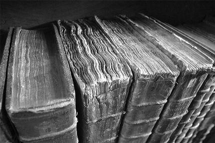 bibliomystery