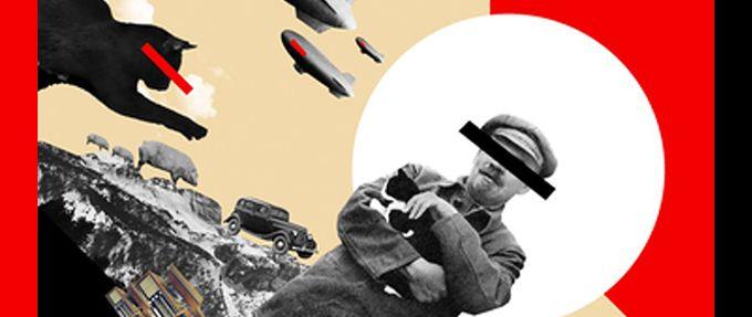 master & margarita, a classic russian novel