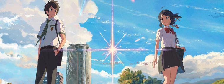 romance anime feature