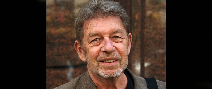 pete hamill, journalist and author of a killing for christ