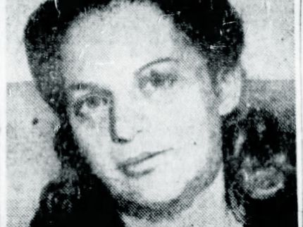 Vanished into the Night: The Unsolved Disappearance of Dorothy Forstein