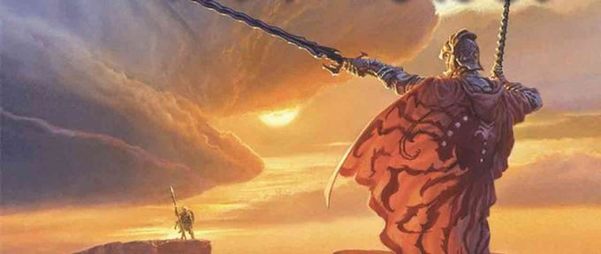 High Fantasy Books That'll Be Your Next Obsession