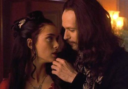 Romantic Vampire Movies That Will Quench Your Thirst