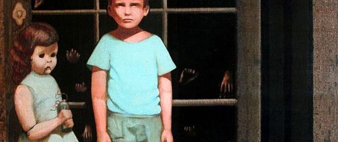 5 Famously Haunted Dolls That Terrorized Their Owners