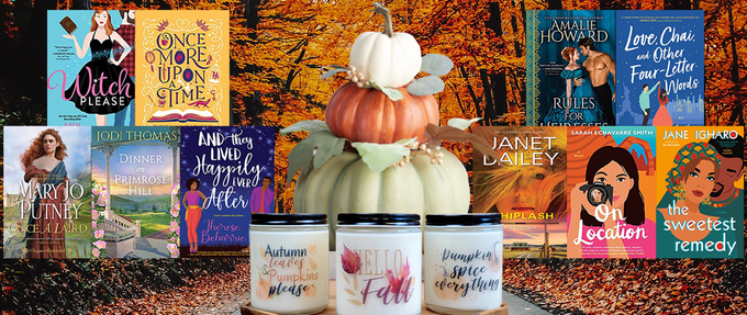 fall 2021 romance book sweepstakes