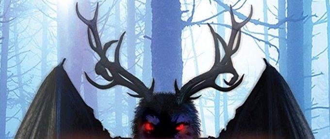 horror books based on legend and myth