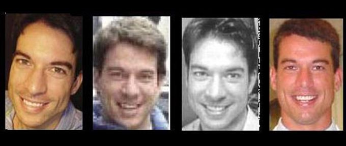 Without A Trace The Haunting Disappearance Of Brian Shaffer