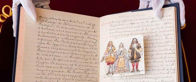 royal women writers