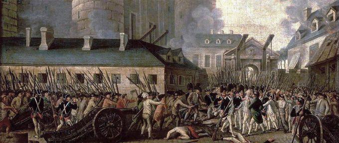 french revolution books