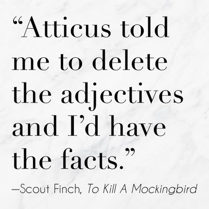 scout finch quote from to kill a mockingbird