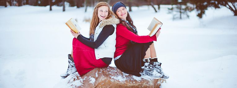 books_to_read_on_a_snow_day