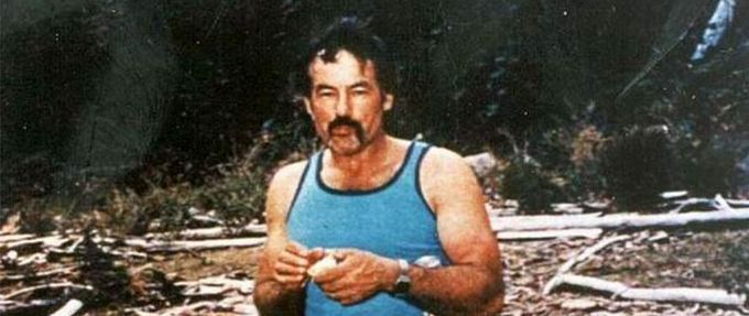 Ivan Milat, the Australian Backpacker Murderer
