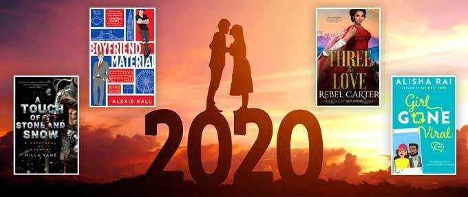 best romance books 2020