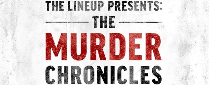 murder chronicles podcast