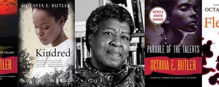 Octavia Butler books