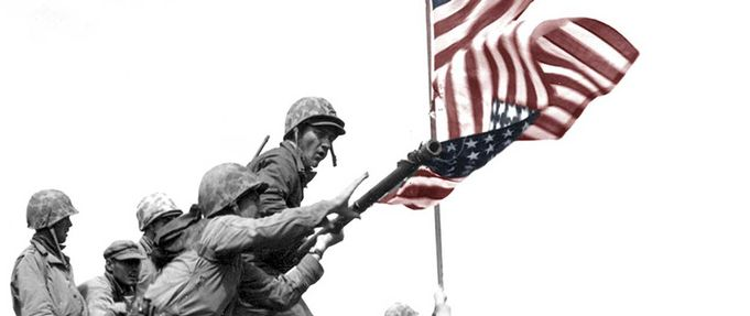 two flags over iwo jima eric hammel excerpt feature