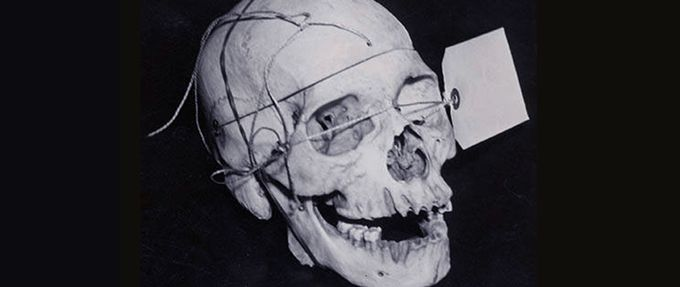 cleveland torso murder