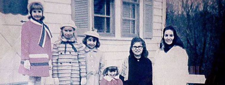 conjuring the real life haunting of the perron family