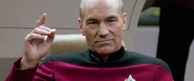 Jean-Luc Picard quotes feature