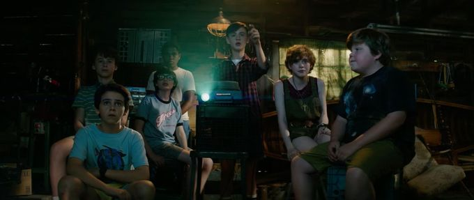 losers club it book character recommendations