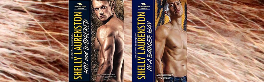 Shelly Laurenston