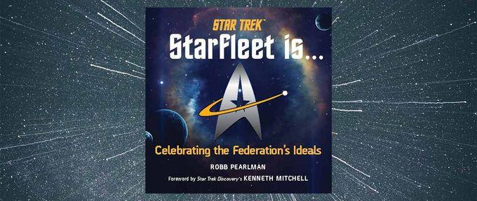 Starfleet Is
