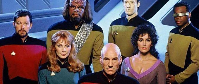 best Star Trek Next Generation episodes