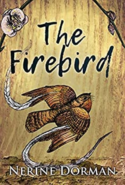 Buy The Firebird at Amazon