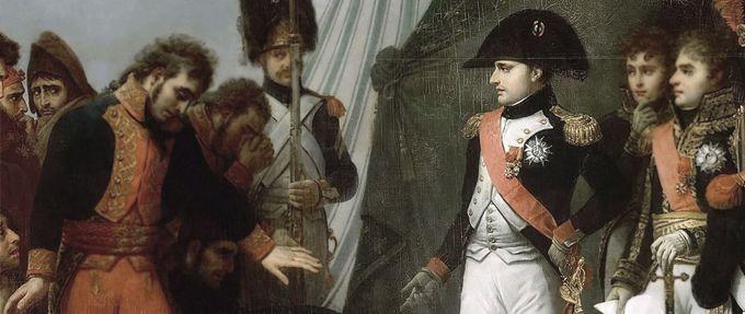 napoleon united states