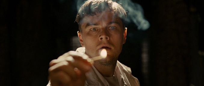 best thriller movies shutter island