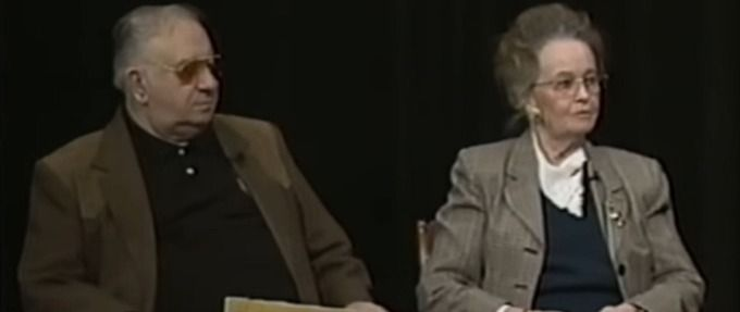 9 Creepy YouTube Videos of Ed and Lorraine Warren still from Seekers of the Supernatural