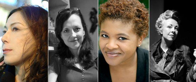 female noir writers