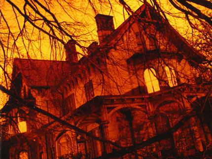 10 Best Horror Books and Paranormal Classics