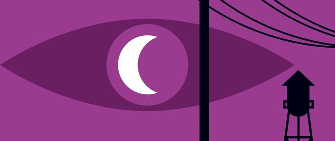 books like welcome to night vale