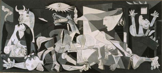 greatest war paintings